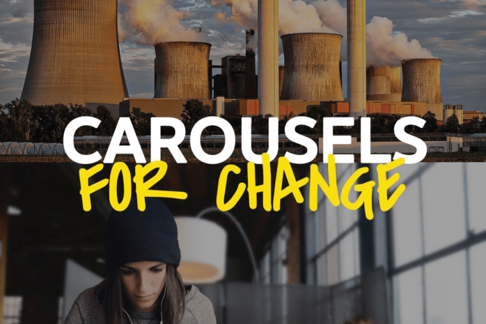 Carousels for Change