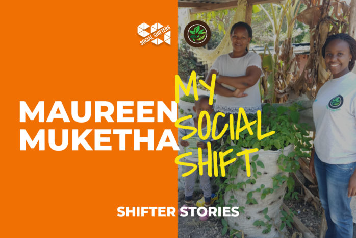 Maureen Muketha