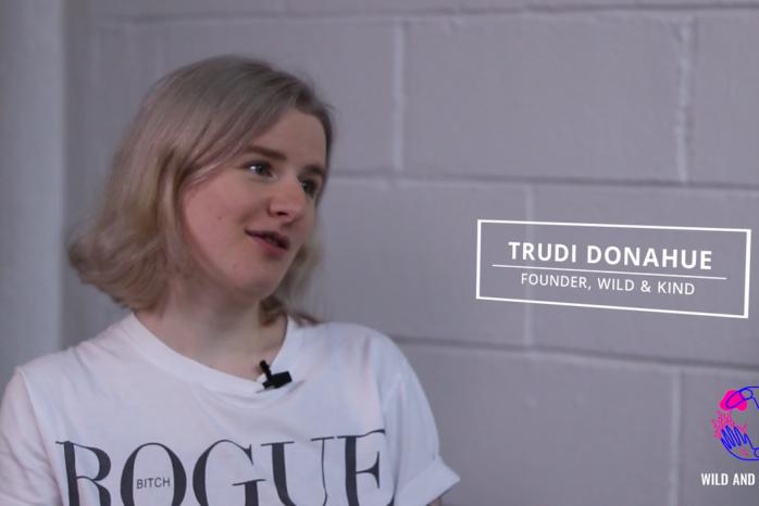 Trudi Donahue